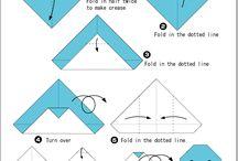 #Origami / by Marcela Bolaños