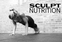 Sculpt Nutrition Macro Coaching