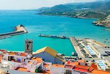 Turismo: Espanha