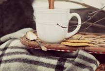Cozy Comfort & Relax