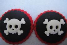 Pirati / Torte decorate