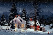Winter&hollyday