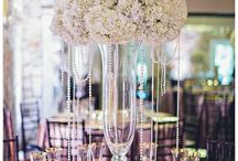 VOSH -  Shari + Tyrell / Leave the Details to Me Events