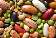 Grains and legumes / How to store, cook and use grains and legumes