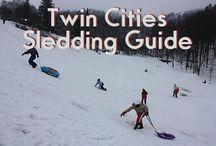Sledding Guides