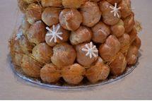 December dessert-Ladies event / by Toni Beaver