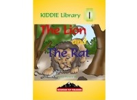 Kids Readers / Discover some of the fantastic story books available on eKitabu for lower primary students, many approved for use in the school curriculum!