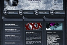 Websites / Sister websites by Good Fight Ministries