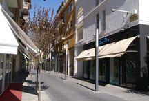 Badajoz / Nuestra tienda física en calle Menacho, 10. Badajoz