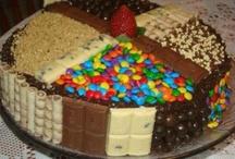 Cake and super cake