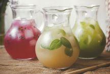Maya Ice Tea / Ceaiuri reci, ceaiuri cu gheata, ceaiuri de bauta vara