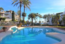 Estepona Penthouses for sale