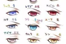 diabolik lovers eyes charecter