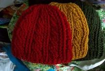 Crochet: hats