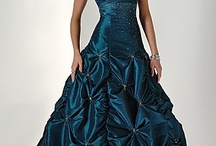 Dresses / by Karen Dayton