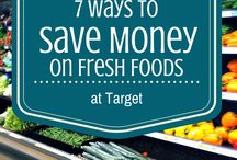 Saving Money $$ / by Julie Bock