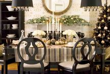 Dining Rooms / by Tamra Cooper