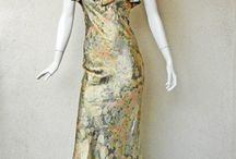 1930s fabrics and textiles