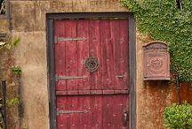 Design Ideas - Doors