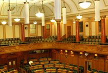 Law and Order / Those who make and enforce our laws have the need for efficient, accurate and reliable sound. Acoustic Technologies has supplied the sound for  some very impressive installations. Read about it here.