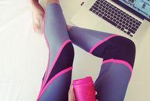 Workoutclothes