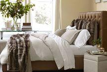 Beautiful Bedrooms / by Lori Moore