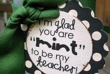 For the Teacher