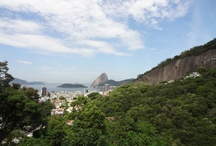 brazil 2012 / by Jules Hau