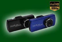 Caméra voiture / Modèle de caméra embarquée pour voiture que vous pouvez retrouver sur mon site www.cameraprotect.fr