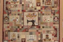 Libby Richardson quilt