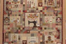 Libby Richardson quilt