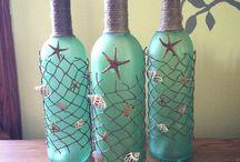 cam şişeleri