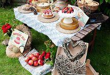 ANFITRION perfecto / Ideas para ser el major anfitrión. Mesas, recetas, decoración