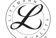 Littmann Stethoscopes / A trusted name in professional quality stethoscopes