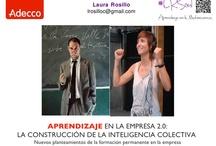 Formación / Información sobre formación / by Francisco J.