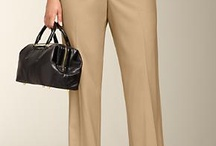 Work wear / by Tricia Mickens