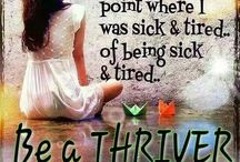 Thrive / by Julie Ford