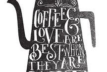 Coffee / by Lucynda Raben