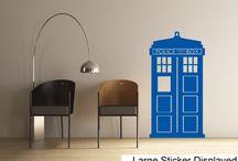 Doctor Who / by Carmen Derrick