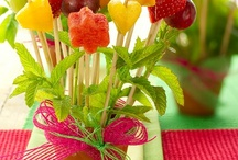 Chutné kytice