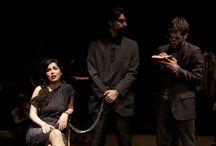Celebrity Skin / Spettacoli Teatrali - My Works
