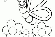 Thema vlinder