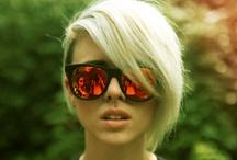 Hair I Like / by Rebecca Himmel