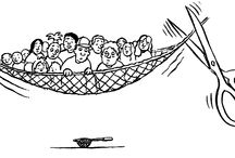 Faith in the Safety Net (benefits) / Images about our benefits system