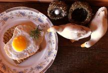 """Nem OVO Frito! / SOS para quem não sabe fazer """"nem ovo frito""""! : )"""