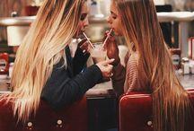 photos best friends ❤
