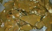 cashew brittle nut
