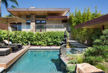 residential | OUTDOOR SPACES