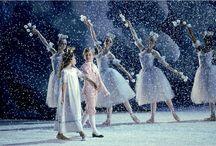 Arte: Ballet / by Mathius Wilder
