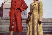 Coats inspiration